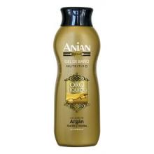 Gel de baño Oro líquido Anian