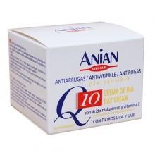 Crema facial Q10 Día Anian