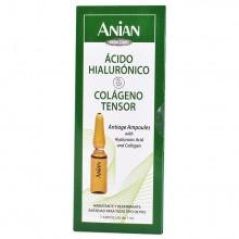 Ampollas Ácido Hialurónico Anian