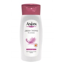 Jabón Íntimo Anian