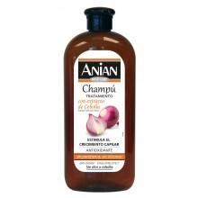 Champú Cebolla Anian