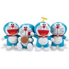 Peluche Doraemon Surtidos 4 modelos T/300
