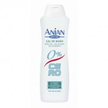 Gel de baño 0,0 Anian