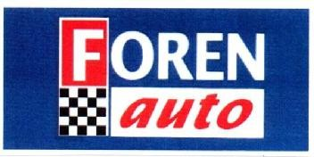 Foren Auto