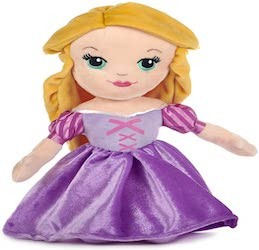 Muñeza Rapunzel